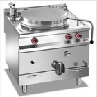 Diamond Gas Boiler brouwen | directe verwarming | 100L | 800x900x (H) 850 / 920mm