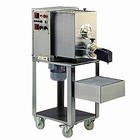Diamond Automatische inrichting voor pasta | 15 of 18 kg / h | 1200W | 400x580x (H) 1120mm