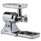 Diamond Meat grinder | n ° 22 | grid n ° 6 | 1100W | 450x220x (H) 400mm