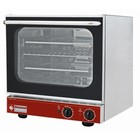 Diamond Electric convection oven | 4x GN 2/3 | 3300W | 560x585x (H) 570mm