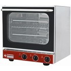 Diamond Electric convection oven | 4x 433x333mm | 3300W | 560x585x (H) 570mm