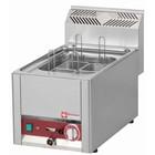 Diamond Elektrische apparatuur pasta tafelblad | GN1 / 2 (H) 200mm | 3000W | 330x600x (H) 290mm