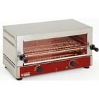 Diamond Salamander-Toaster | Stufe 1 | Quarz | 2700W | 640x380x (H) 330mm