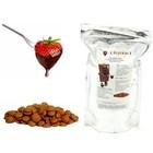 Callebaut Schokoladen-Honig-belgische Fondue und Brunnen | 1 kg