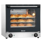 Bartscher Convection oven AT90 | 4x 438x315 mm | electric