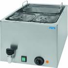 Saro Elektryczne urządzenie do gotowania makaronu nastawne PASTA 25 | 25L | 3200W | 230V | 340x540x(H)280mm
