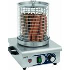 Saro Podgrzewacz do parówek HW 1 | 0/+110 °C | 450W | 230V | 250x280x(H)410mm