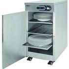 Saro Plate heater TW 60 | + 35 / + 85 ° C | 70L | 800W | 230V | 600x530x (H) 770mm