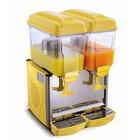 Saro Dyspenser do zimnych napojów COROLLA 2G | +2/+8 °C | 2 x 12L | 291W | 230V | 430x430x(H)640mm