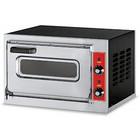 GGF Piec do pizzy 1-komorowy 2200W | 1x Ø 30cm | 230V