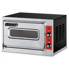 GGF The oven pizza 1-bowl | 1 x 30 cm pizza | inox