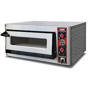 Saro Pizza Oven Model FABIO 1620
