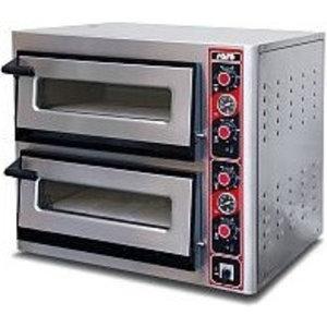 Saro Pizza Oven Model FABIO 2620