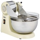 Santos Mixer pizza dough | 10 L