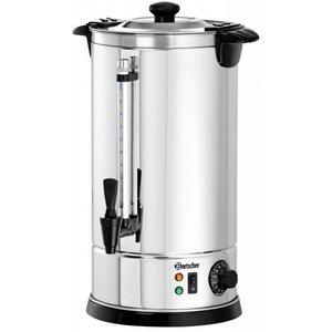 Bartscher A cooker for water 8,5L   1.6 kW   Ø 225 mm, height 470 mm