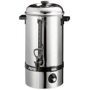 Saro A cooker for water and wine HOT DRINK MINI | 10L |
