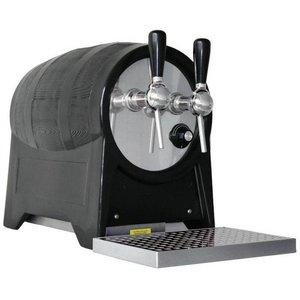 Neumarker Glühwein barrel | 100 l / h