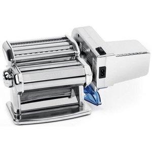 Hendi Maszynka do makaronu elektryczna | 80W | 230V | 200x185x(H)160mm