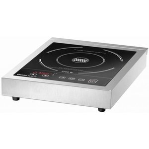 Bartscher Induction cooker IK 27TC | 340 x 425 x (H) 75 mm