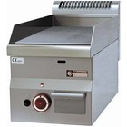 Diamond Płyta grillowa elektryczna nastolna | gładka | 4500W | 400x650x(H)280/380mm
