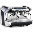 FAEMA Automatische Kaffee EMBLEMA Druck | 2-Gruppe | Auto Steam | 5 kW
