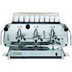 FAEMA Halbautomatische Espressodruck LEGEND | 3-Bang | 5,7kW
