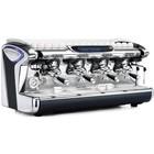FAEMA Automatische koffie Emblema druk | 4-groep | Auto Steam | 7 kW