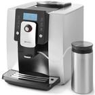 Hendi Ekspres do kawy automatyczny one touch | srebny | 1,8L | 1400W | 302x450x(H)370mm