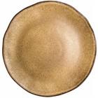 Fine Dine Talerz prezentacyjny Brass | śr. 320 mm