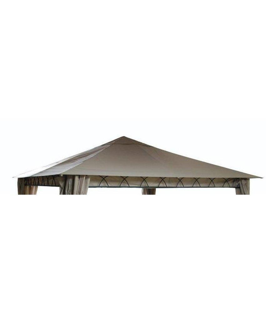 SenS-Line Milos Paviljoen dak