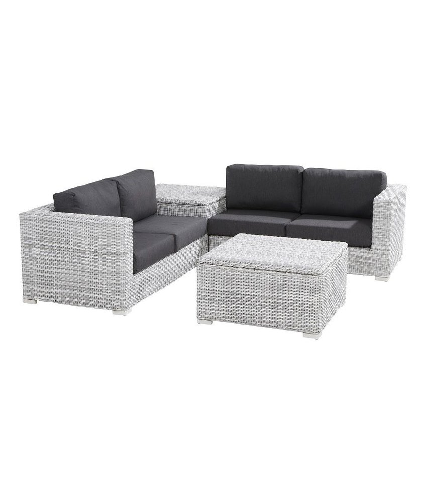 Taste by 4 Seasons Modena loungeset Frio