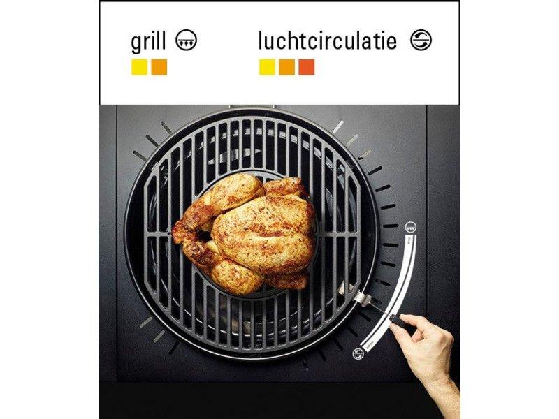 SunSet Kolen Barbecue Tortuga HLS