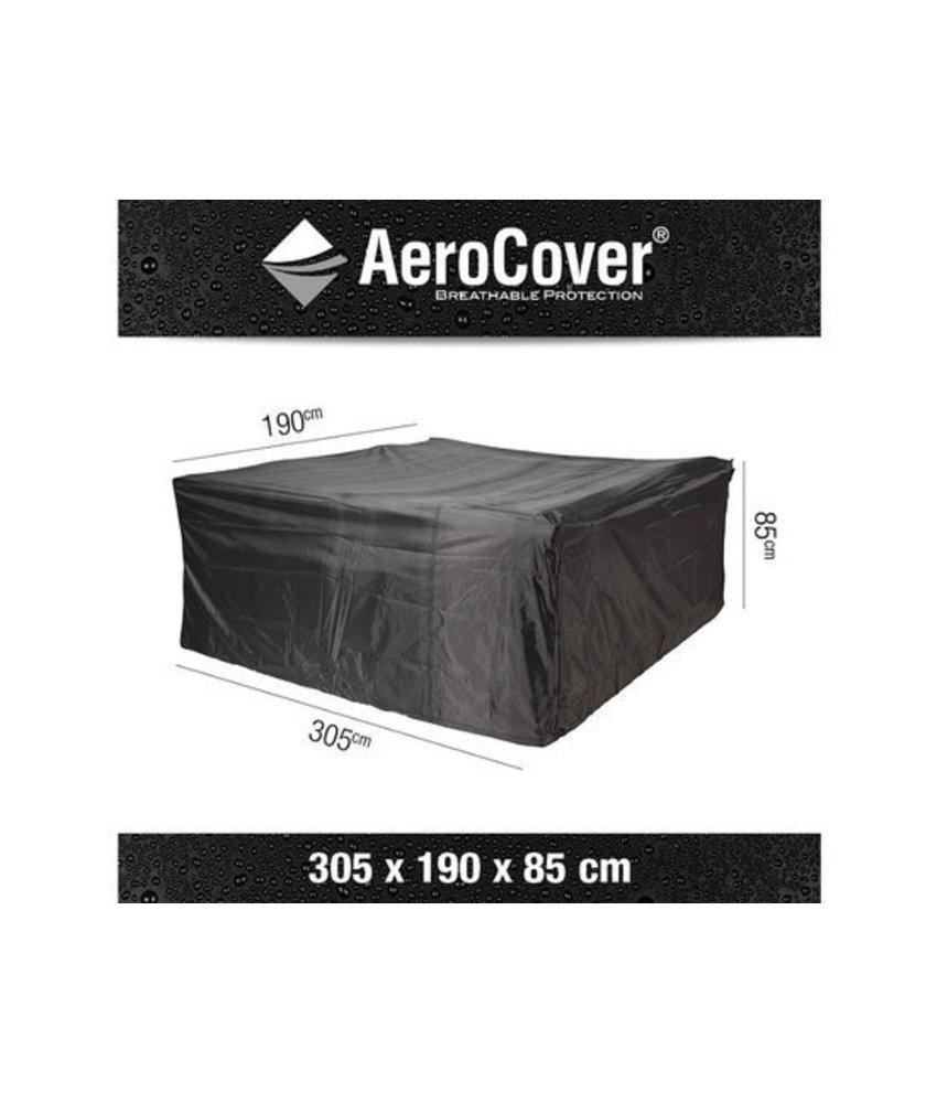 Aerocover Tuinsethoes 305x190x85