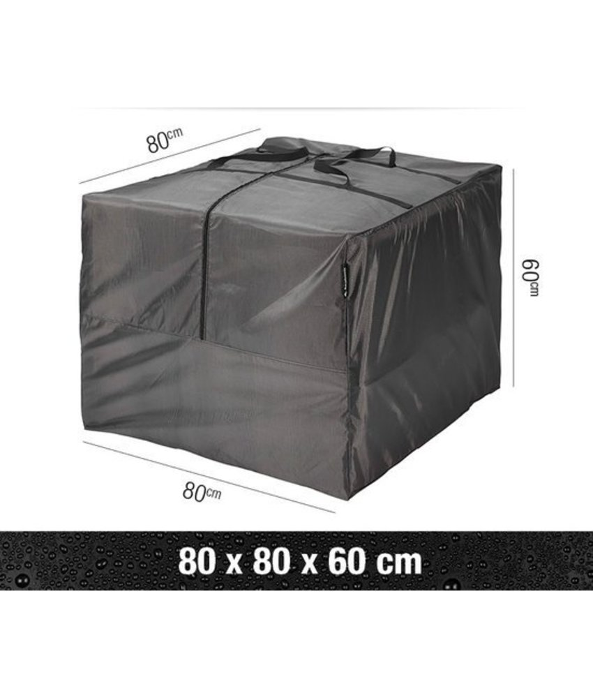 Aerocover Kussentas 80x80x60cm