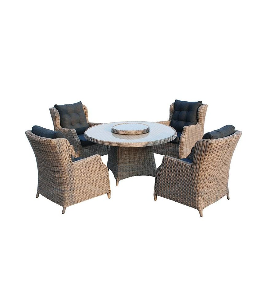 SenS-Line Dining set Chesterfield