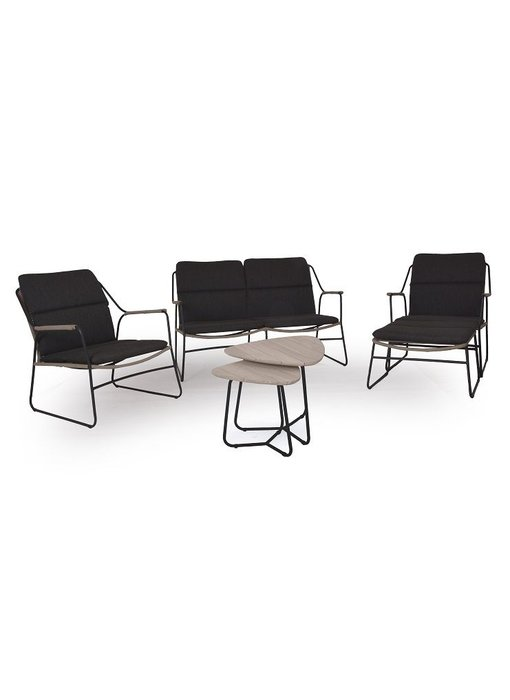 4 Seasons Outdoor Scandic Loungeset I