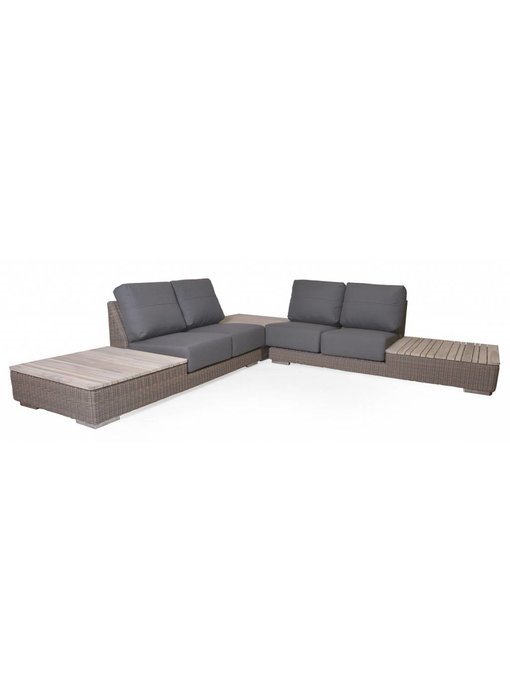 4 Seasons Outdoor Kingston II Loungeset