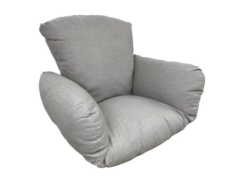 Reint Middel Los kussen voor eggchair of hangstoel