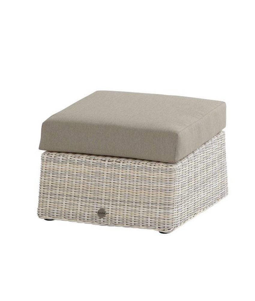 Taste by 4 Seasons Catania Living footstool