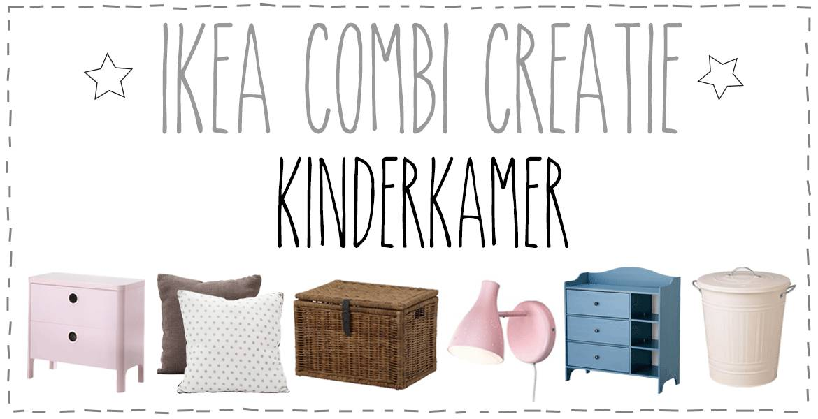 blog ikea combi creatie kinderkamer wonen voor jou. Black Bedroom Furniture Sets. Home Design Ideas