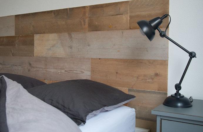 Behang Slaapkamer Praxis : Blog snelle make over met plakhout wonen voor jou