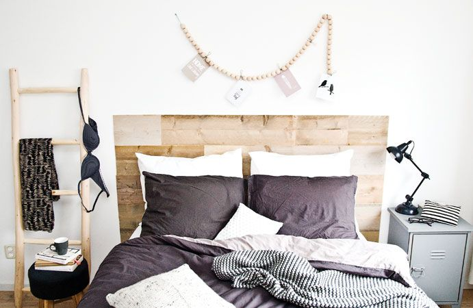 Slaapkamermetamorfose wonen voor jou