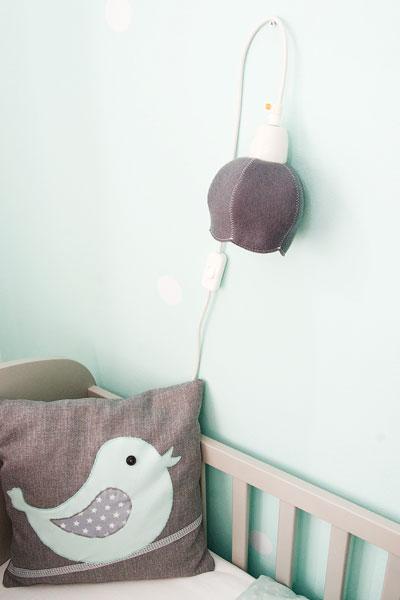 babykamer mint - Wonen voor jou