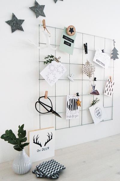 Blog leuk voor kerst n daarna wonen voor jou - Idee van decoratie voor kamer ...