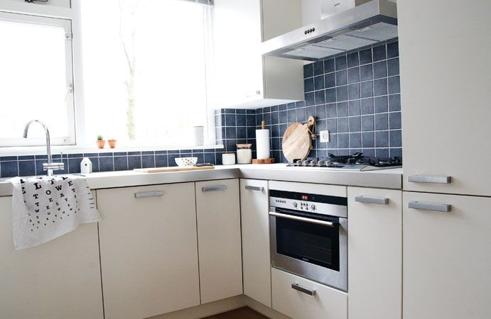 Nieuwe Keuken Plaatsen : Nieuwe' keuken