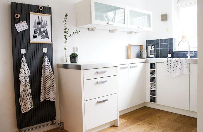 Groene tegels keuken keuken groene witte groene aanslag verwijderen en tegels - Tegel keuken oud ...