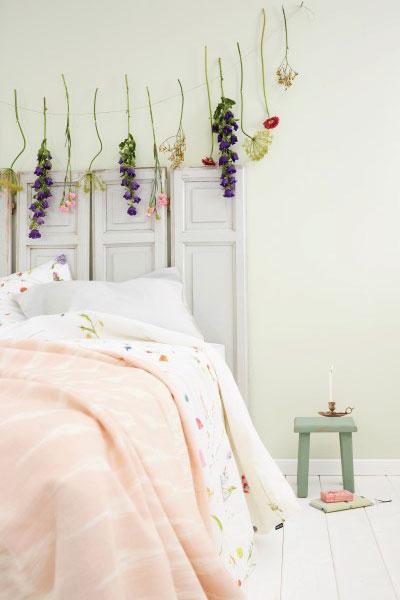 Slaapkamer in Franse, landelijke stijl - Wonen voor jou