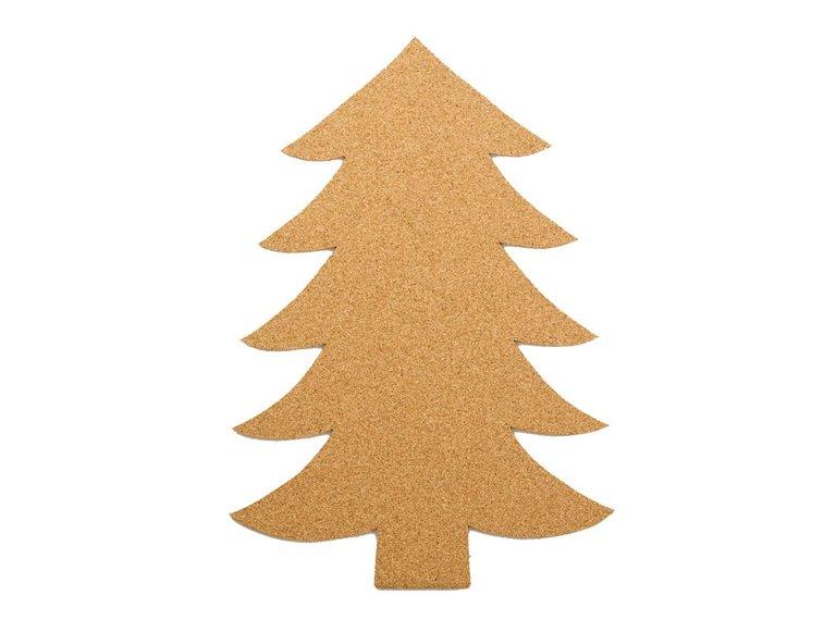Wonen voor jou Kerstboom van kurk