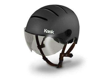 KasK Urban Lifestyle Anthracite Matt