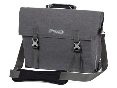 Ortlieb Urban Commuter Office Bag Pepper QL 2.1